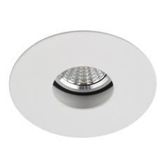 Встраиваемый светильник Arte Lamp Accento A3217PL-1WH