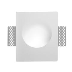 Встраиваемый светильник Arte Lamp Invisible A3113AP-1WH