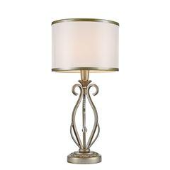 Настольная лампа Maytoni Fiore H235-TL-01-G
