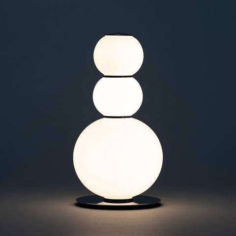 Лампа настольная Pearls D