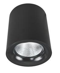 Светильник точечный Arte Lamp Facile A5112PL-1BK