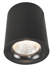Светильник точечный Arte Lamp Facile A5118PL-1BK