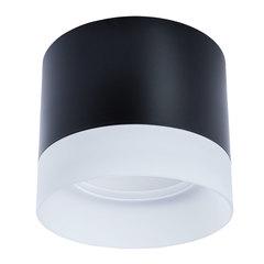Светильник точечный Arte Lamp Castor A5554PL-1BK
