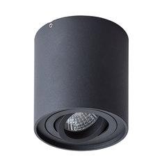 Светильник точечный Arte Lamp Falcon A5645PL-1BK