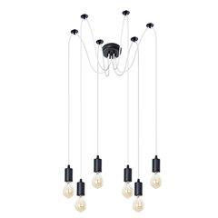 Люстра Arte Lamp Bender A4322SP-6WH