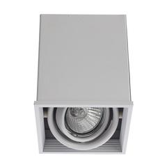 Светильник точечный Arte Lamp Cardani piccolo A5942PL-1WH