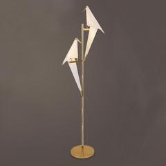 Торшер Origami Bird 2