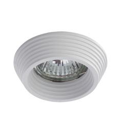 Встраиваемый светильник Arte Lamp Cromo A1058PL-1WH