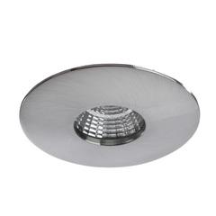 Встраиваемый светильник Arte Lamp Uovo A5438PL-1SS