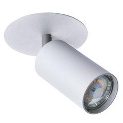 Встраиваемый светильник Arte Lamp Cefeo A3214PL-1GY