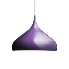 Светильник Spinning Purple D41
