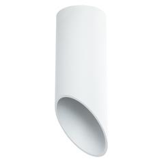 Светильник точечный Arte Lamp Pilon A1615PL-1WH