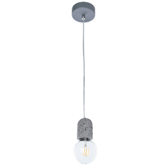 Подвес Arte Lamp Bender A4321SP-1GY