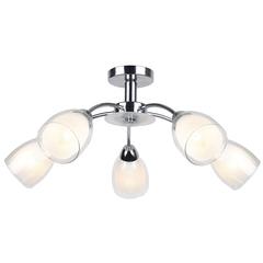 Люстра Arte Lamp Carmela A7201PL-5CC