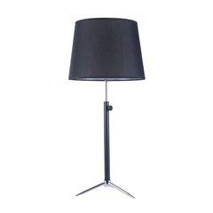 Настольная лампа Maytoni Monic MOD323-TL-01-B