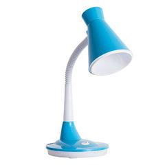 Настольная лампа Arte Lamp Desk A2007LT-1BL