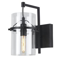 Бра Arte Lamp Blake A8586AP-1BK