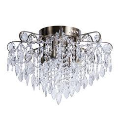 Люстра Arte Lamp Emilia A1660PL-4AB