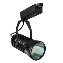 Потолочный поворотный светильник Ricordo A6330PL-1BK