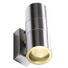 Уличный светильник Arte Lamp Mistero A3202AL-2SS