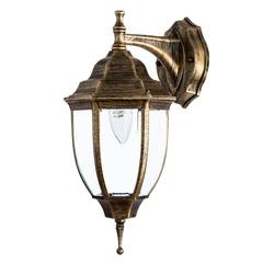 Уличный светильник Arte Lamp Pegasus A3152AL-1BN