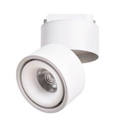 Трековый светильник Arte Lamp Arcturus track A7716PL-1WH
