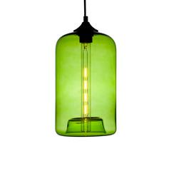 Светильник Pod Green