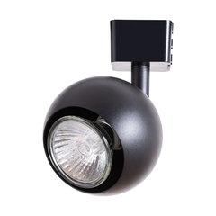 Спот Arte Lamp Brad A6253PL-1BK