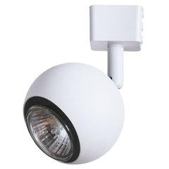 Спот Arte Lamp Brad A6253PL-1WH