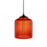 Светильник Bell Jar Red