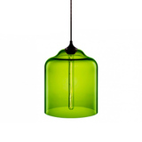 Светильник Bell Jar Green