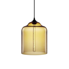Светильник Bell Jar Amber