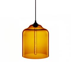 Светильник Bell Jar Orange