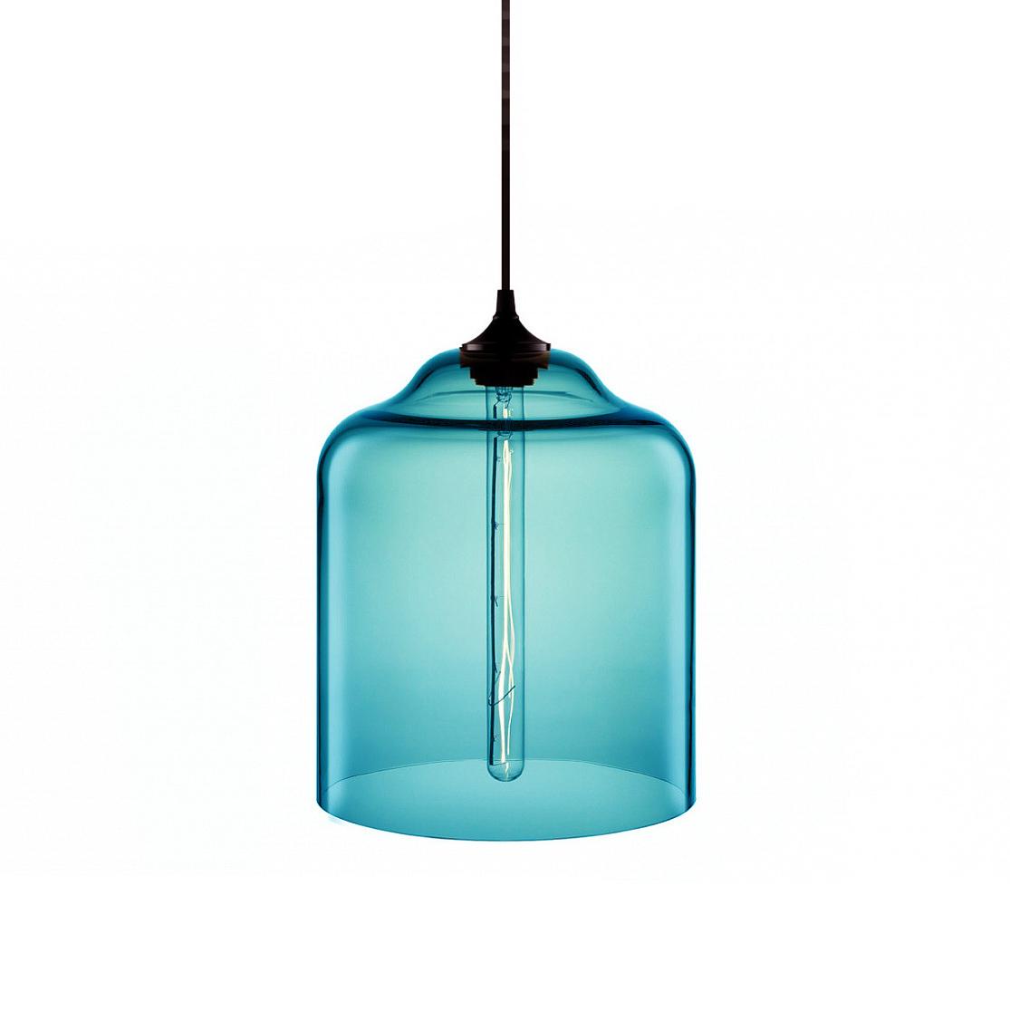 Светильник Bell Jar Blue