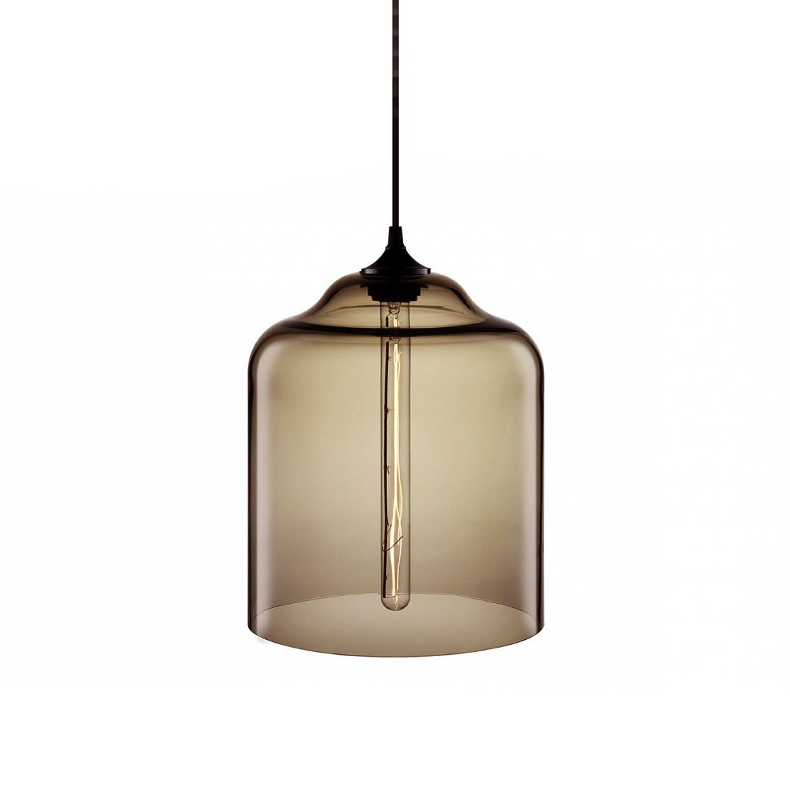 Светильник Bell Jar Cognac