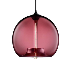 Светильник Stamen Purple
