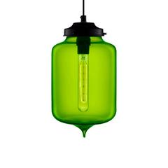Светильник Turret Green