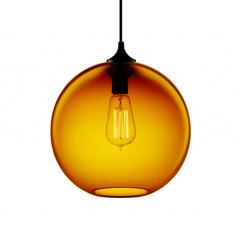 Светильник Solitaire Orange