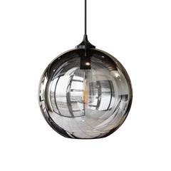 Светильник Solitaire Mirrored