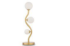 Настольная лампа Maytoni Uva MOD059TL-03G