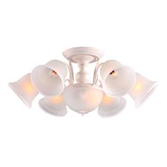 Люстра Arte Lamp Campanula A6306PL-8WG