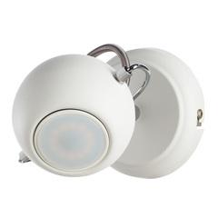 Спот Arte Lamp Spia A9128AP-1WH