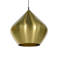 Светильник Beat Light Stout Gold