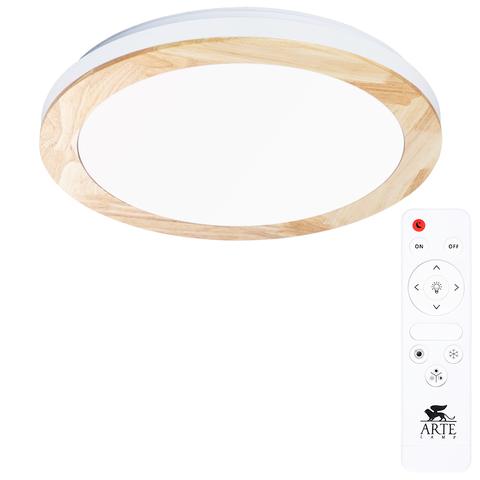Люстра Arte Lamp Luce A2685PL-72WH