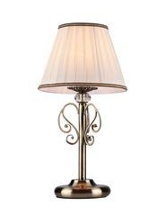 Настольная лампа Maytoni Vintage ARM420-22-R