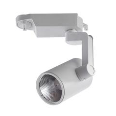 Трековый светильник Arte Lamp Traccia A2311PL-1WH