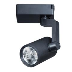 Трековый светильник Arte Lamp Traccia A2311PL-1BK