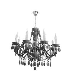 Люстра Arte Lamp Morris A8889LM-8GY