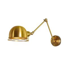 Бра Atelier Swing-W618 Gold