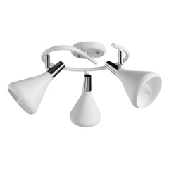 Спот Arte Lamp Ciclone A9155PL-3WH